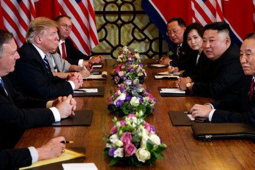 کرهشمالی: آمریکا با توقیف کشتی ما توافق را نقض کرده است