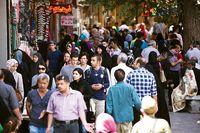 میانه سنی ایران به ۳۰سال رسید/ جمعیت جوان کشور کمشد