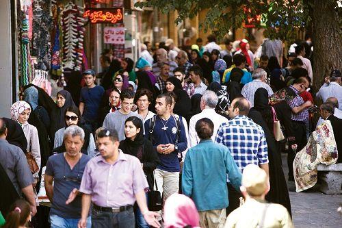 نرخ رشد جمعیت کشور به کمتر از یک درصد کاهش یافت