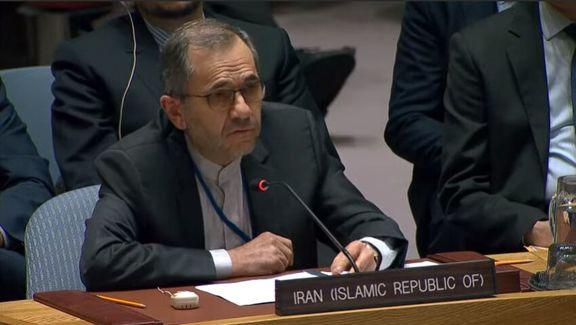 ایران آماده کمک به حل اختلافات ترکیه و سوریه در مورد ادلب است