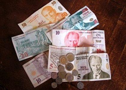 یک سقوط بیسابقه دیگر در ارزش لیر ترکیه