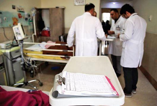 مهاجرت پزشکان از بیمارستانهای دولتی