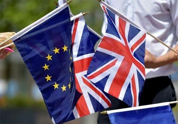 تصویب لایحه خروج انگلیس از اتحادیه اروپا