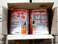 صادرات شیرخشک تا پایان فروردین آزاد شد
