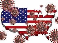 مرگ و میر ناشی از کرونا در آمریکا به ۴۲ هزار نفر رسید