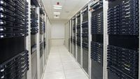 ۹۹درصد از بازار خدمات ابری کشور دستنخورده است