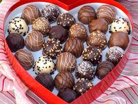 شاید شکلات ۳۰سال بعد دیگر نباشد!