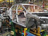 تخت گاز تولید خودرو در پیست «کیفیت»