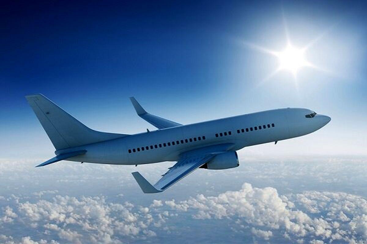 در حال رایزنی برای برقراری پرواز لندن از ۱۱ اردیبهشت هستیم