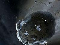 سیارک آپوفیس ۲۰۶۸ به زمین میخورد؟