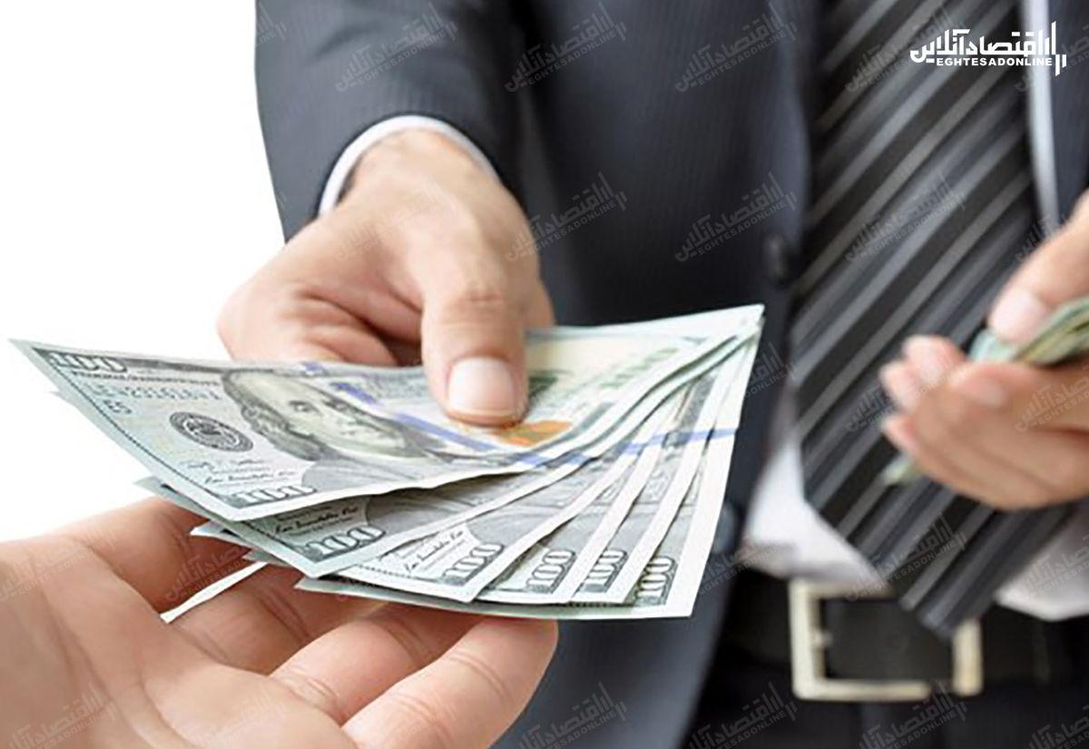 صعود ۵کانالی دلار/ افزایش قیمت ۲۳درصدی در کمتر از یکماه