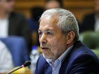 سهم تهران هوشمند در برنامه سوم شهر باید جدی باشد