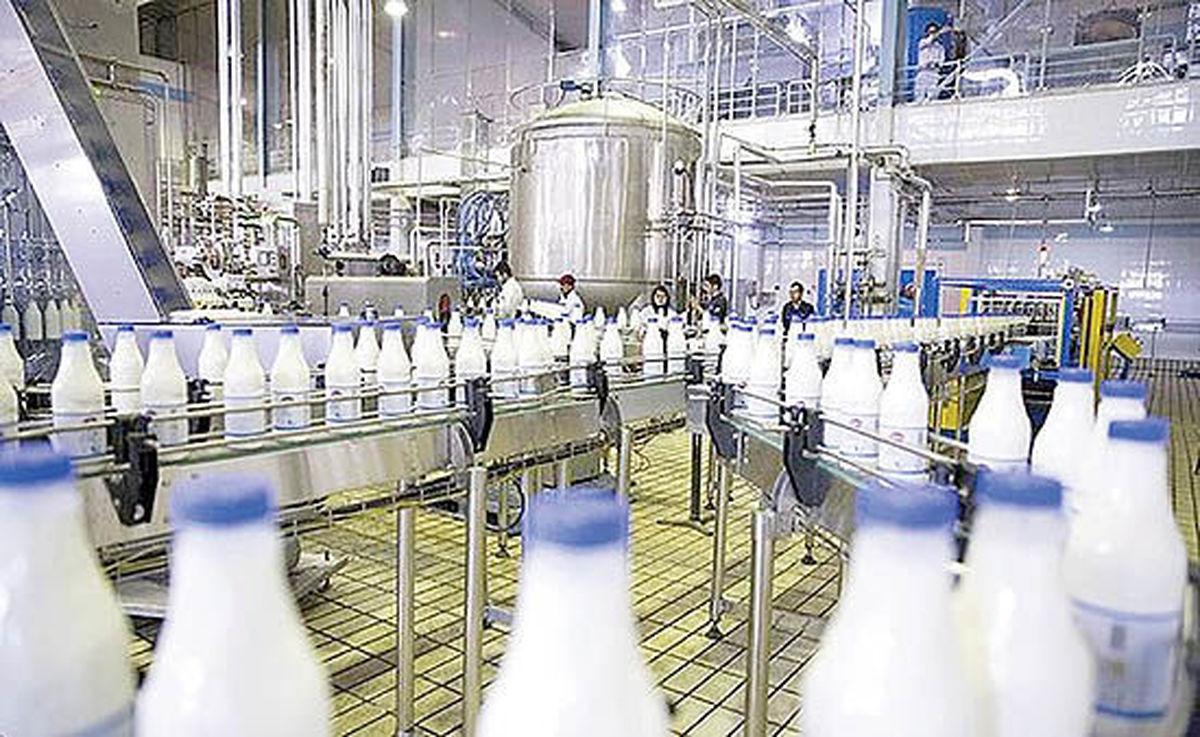 انتقاد صنایع لبنی از وزیر جهاد در تعیین قیمت شیر خام