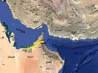 نشریه عمانی: مسیرهای جایگزین تنگه هرمز ناامن است