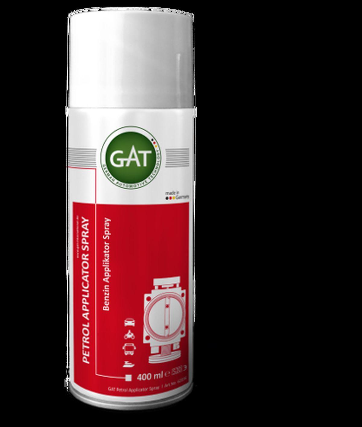 اسپری دریچه گاز چیست و چه کاربردی دارد؟