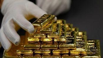ادامه افزایش قیمت طلا در بازار جهانی