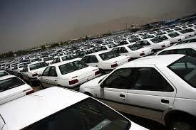 جریان معکوس تورم و کاهش قیمت خودرو