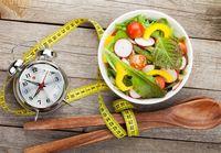 اشتباهات رایج خانمها در کاهش وزن