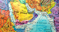 ۲٠۲٠، سال چرخش خاورمیانه