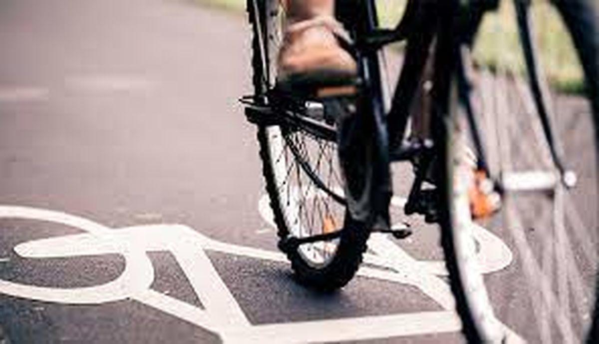 قهرمانی سپاهان در لیگ برتر دوچرخه سواری پیست