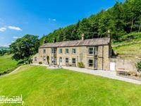 خانههای رویایی تپههای انگلیس چند؟ +عکس