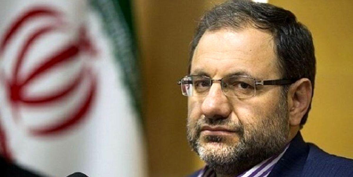 احمدی نژاد به پابوسی آمریکا رسید