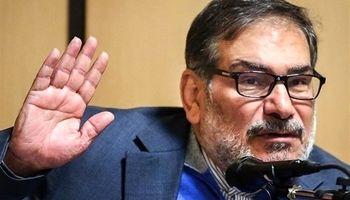 شمخانی: برنامه موشکی ایران قابل مذاکره نیست