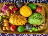 هنگام آلودگی هوا چه میوههای مصرف کنیم؟