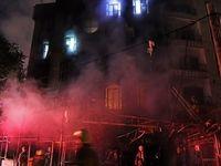 جوابیه وزارت کار به خبر اقتصاد آنلاین/ وزارت بهداشت مقصر آتشسوزی کلینیک سینا مهر است