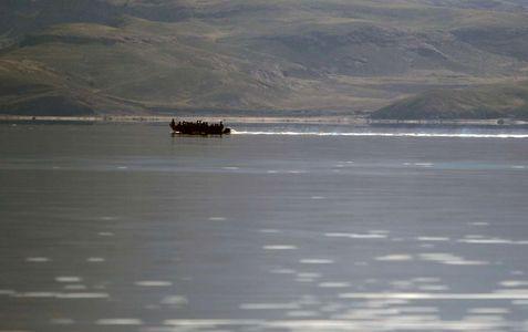 مهار ۷۰درصدی ریزگردهای نمکی دریاچه ارومیه