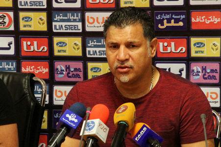 اولین پیروزی علی دایی در لیگ جدید رقم خورد