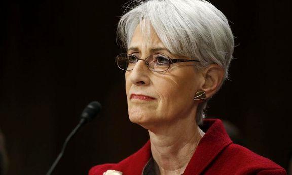 انتقاد شرمن از ضعف دیپلماسی وزارت خارجه آمریکا