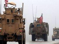 پنتاگون: برخی از تجهیزات نظامی از سوریه خارج شدهاند
