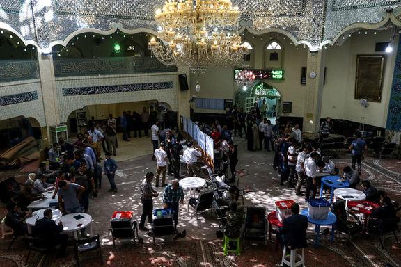 وکیلی: مردم چند ساعت پایانی رایگیری را هم تحمل کنند