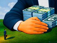 جست و جوی معوقات بانکی در جیب دانهدرشتها