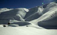 خانوادههای کوهنوردان مشخصات مفقودین را اطلاع دهند
