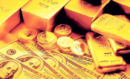 دلار از یک ارز تنها تا یک ارز غالب