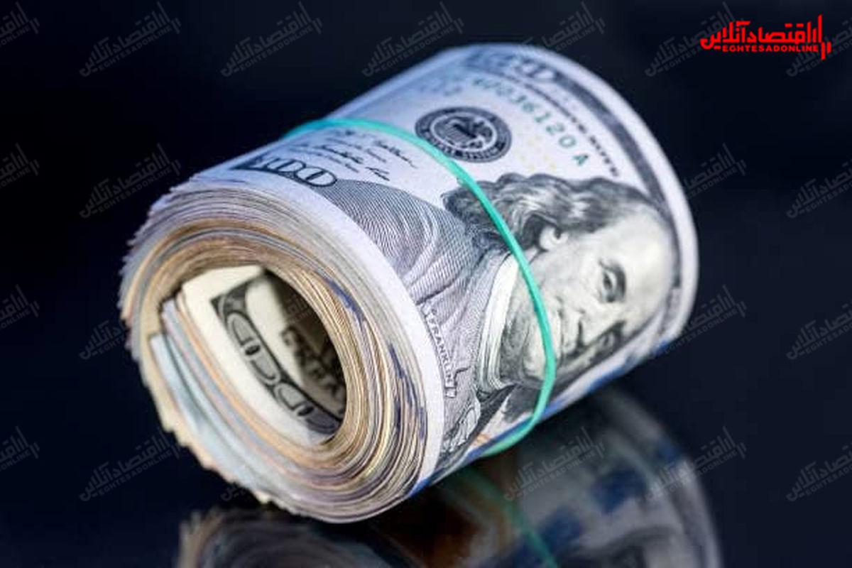 پیش بینی قیمت دلار برای فردا ۱۲اردیبهشت / پیشتازی صرافیها در ثبت کانال ۲۲هزار تومانی