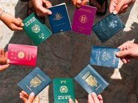 معتبرترین گذرنامههای سال ۲۰۲۰ معرفی شدند