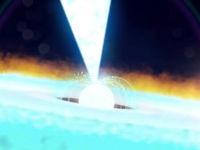 مشاهده یک انفجار گرماهستهای در فضا توسط ناسا