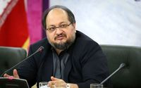 وزیر کار یارانه ۷۲هزار تومانی را تکذیب کرد