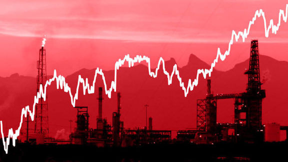 سرگردانی قیمت نفت در برابر جنگطلبی تجاری آمریکا