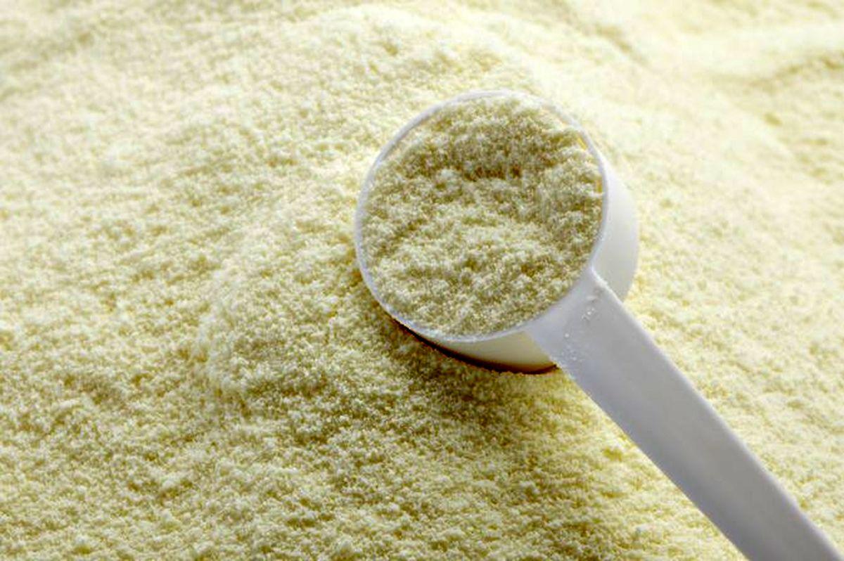 ارز واردات مواد اولیه شیر خشک نوزادان تامین نشد