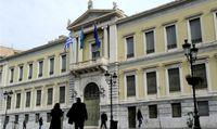 احتمال سقوط ۹.۴درصدی اقتصاد یونان با تشدید کرونا