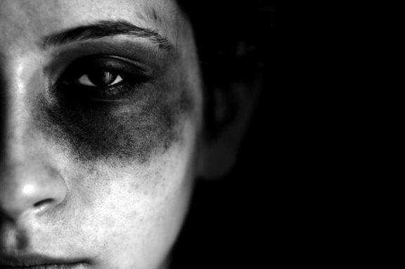 خشونت علیه زنان ممنوع