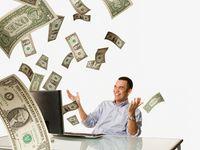 ۵ راه عالی که سریعتر پولدار شوید