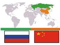 روسیه و چین طرح ترامپ علیه ایران را به شکست میکشانند