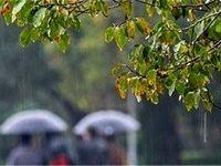 افزایش ۲۲درصدی بارش در کشور طی امسال