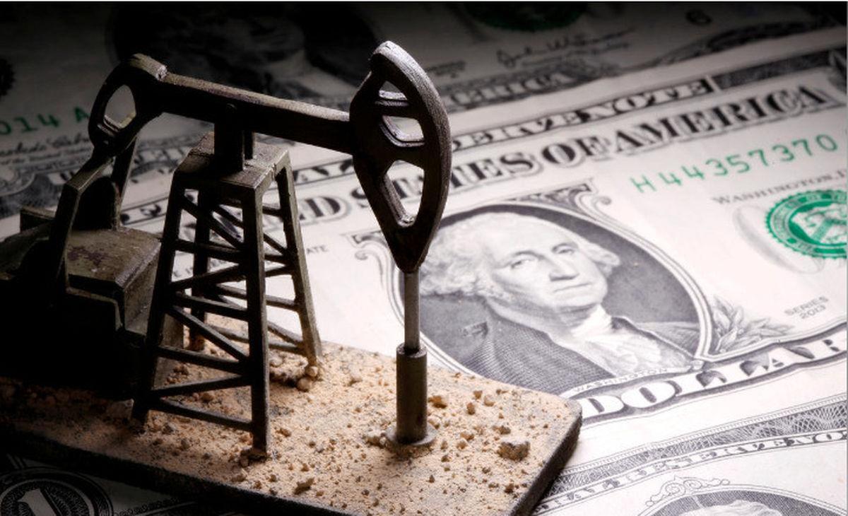 قیمت نفت برنت از ۴۸دلار گذشت