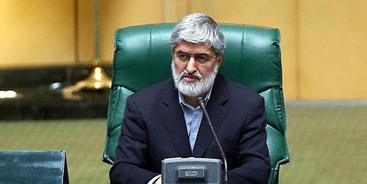 وقت مذاکره نیست/ نیاز ترامپ به برگ ایران